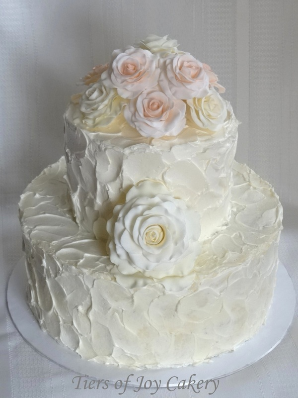 wedding cake textured icing wedding cakes tiers of cakery 26245